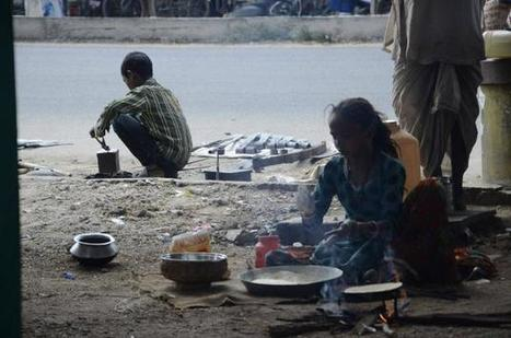 When the definition of poverty harms the poor | Global Politics - Poverty | Scoop.it