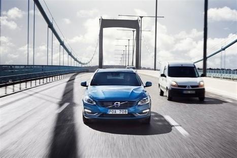 Actu automobile / Technologie  : Drive Me : Volvo teste la voiture automatisée | Actualités carrosserie et automobile | Scoop.it