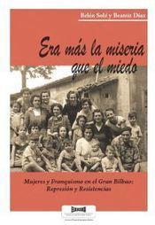Mujeres y memoria de la represión franquista | Feminismos y Género: por un mundo sin discrimación | Scoop.it