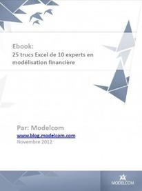 Évaluation d'entreprise | Blogue Modelcom | Modélisation financière | Scoop.it