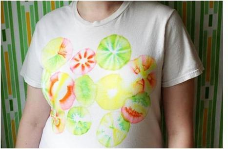 Science Meets Crafts Program Kit: Permanent Marker-Dyed T-shirts   Library as Incubator Project   Wearable Art   Scoop.it