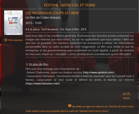 Les Nouveaux Loups du Web | Réseaux Sociaux & Social Network. Formation Viadeo & LinkedIn | Scoop.it