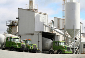Business: Cement producers, eyeing their bottom line, pledge to cut emissions -- 10/18/2012 -- www.eenews.net   Sustainability & Us   Scoop.it