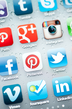 Is Your Recruiting Team Still Behind the Curve on Social Media? | TLNT | Business Transformation | Scoop.it