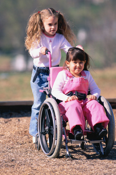 What Have You Learned As A Sibling Of Someone With Special Needs?   Opening Passages   Scoop.it