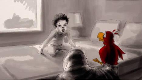 La vida animada: la increíble historia de una familia que se relacionó con un hijo autista mediante películas de Disney   ¿Por qué somos como somos?   Scoop.it