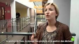 Quand tous les métiers seront verts - YouTube | TICE EN FRANÇAIS | Scoop.it