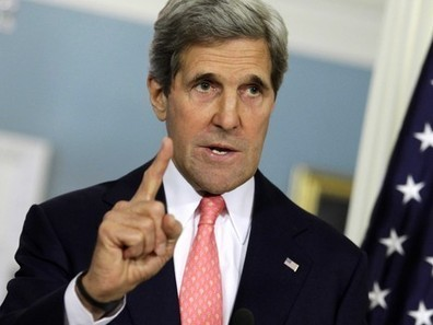 Kerry's eloquent hypocrisy on the Ukraine | Business Video Directory | Scoop.it