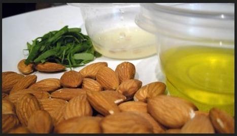 Ingin Kulit Bersinar dengan Minyak Almond? Simak Artikel Berikut Ini | kesehatan dan kecantikan | tips info kesehatan dan kecantikan | Scoop.it