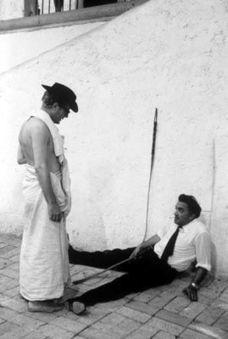 Federico Fellini   ItalianNeorealism   Scoop.it