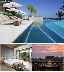 The Perfect Beach Honeymoon- Hat Karon in Phuket!   News Update   Scoop.it