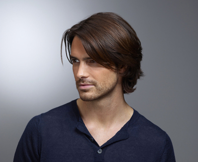 Men's Hairstyles Spring-Summer 2013 Trends: Do not cut your hair too short! ~ Men Chic- Men's Fashion and Lifestyle Online Magazine | Men's Hairstyles | Scoop.it