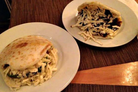 Arepas Cafe's Arepas, Our Cheap Eat of the Day - Village Voice Blogs | Traveler's Root | Scoop.it