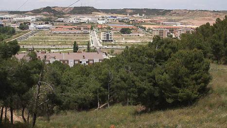 En 10 años se ha edificado el 31% de las viviendas de Tudela | Tudelano.com | Scoop.it