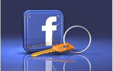Teve a senha do Facebook roubada? Saiba como a rede social age | TecnoInter - Brasil | Scoop.it