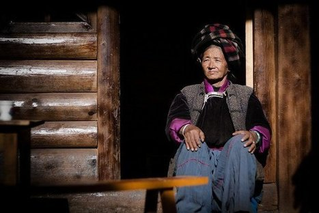 À la découverte des mosos, cette tribu où les femmes décident de tout | Nouveaux paradigmes | Scoop.it