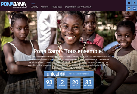 PONA BANA - Coming Soon | The Community & Capacity Building ToolBox | Scoop.it