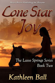 "DESERT BREEZE PUBLISHING: Author Spotlight - Excerpt from ""Lone Star Joy"" 