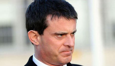 Quand Manuel Valls fait pression sur le patron de la SNCF | France | Scoop.it