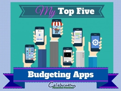 My Top 5 Budgeting Apps | Money Making Ideas | Scoop.it