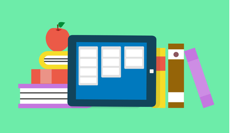 Not Your Grandma's Book Club: A Trello Tale - Trello Blog | Libraries In the Middle | Scoop.it