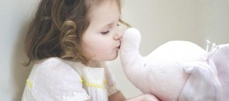 15 façons futées, vues sur Pinterest, de ranger les peluches de bébé | Parce que chaque bébé est unique... | Scoop.it
