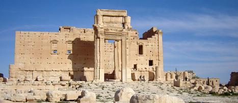 Pillage de Palmyre : des soldats d'Assad aussi responsables   Valorisation et médiation culturelles   Scoop.it
