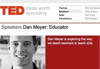 Mondos Link to TED: Changing Math Education   Math education for the new millenium   Scoop.it