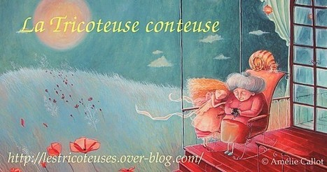 Comment raconter les contes ? | Animation jeunesse | Scoop.it