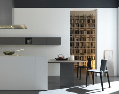 Modulnova in Australia | Home living Spaces - Kitchen - Bathroom - Living | Scoop.it