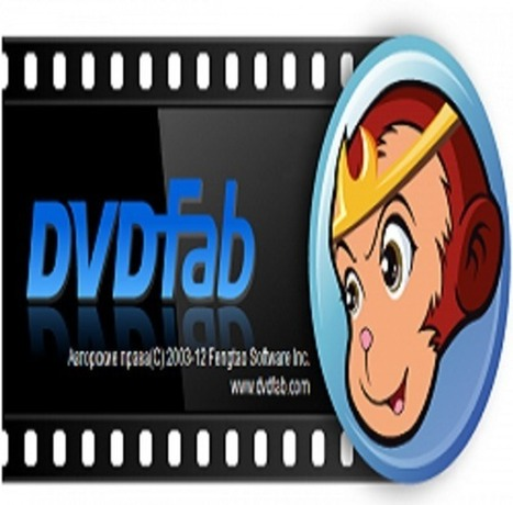 DVDFab 9.1.2.5 Final Portable Free Download | MYB Softwares, Games | Scoop.it