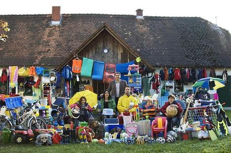 ¿Crees que no se puede vivir sin plástico?: Mira el ejemplo de esta familia | tecno4 | Scoop.it