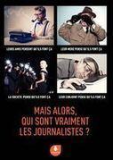 Mais alors, qui sont vraiment les journalistes ? - Younomie | Actu médias | Scoop.it