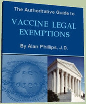 Top gov't. scientists say no to vaccines for their kids   Liberty Revolution   Scoop.it
