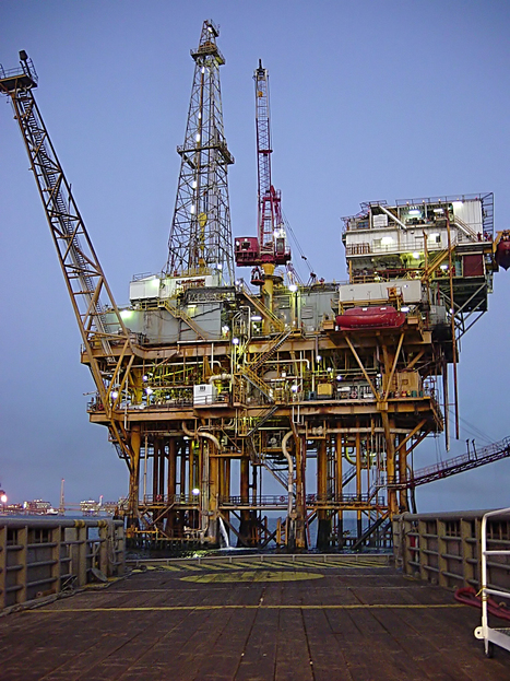 US drilling chief promises western Gulf of Mexico lease sale before 2013 | Texas Coast Real Estate | Scoop.it