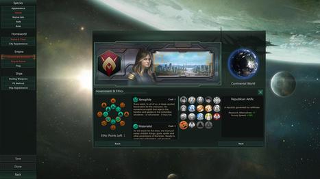 Artifact Republic Mod for Stellaris - Stellaris Mods | Minecraft New | Scoop.it