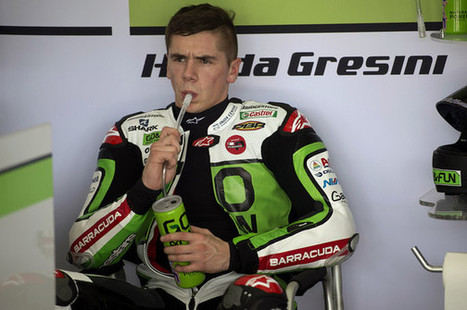 Redding gets closer to Ducati | Ducati news | Scoop.it