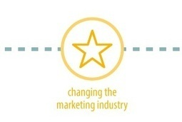 The Top 25 Marketing Influencers [Infographic]   Interesting Infographics   Scoop.it