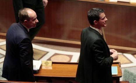 Etat d'urgence:  l'article 1 voté par une Assemblée aux trois quarts vide | Econopoli | Scoop.it