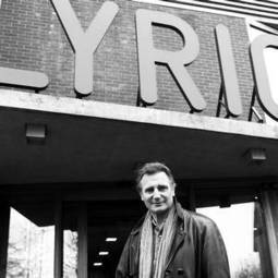 Liam Neeson's flying visit home with US camera crew in tow as actor's life and ... - Belfast Telegraph | Lyric Theatre Belfast | Scoop.it