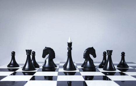 Dynamic Followership: The Secret to Leadership - Business Matters | Leadership | Scoop.it