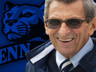 Paterno family criticizes Penn State for accepting NCAA sanctions, defaming the legacy and contribution of Joe Paterno | The Billy Pulpit | Scoop.it