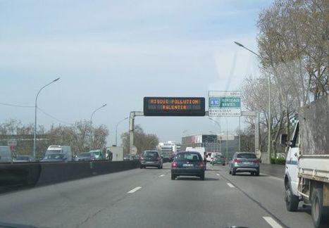 Pollution des villes et Alzheimer | Toxique, soyons vigilant ! | Scoop.it