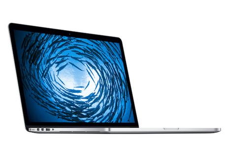 Apple rolls out new Retina MacBook Pros, Maverick OS - Christian Science Monitor | MacBook | Scoop.it