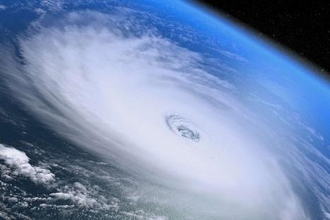 Challenergy : une éolienne qui tire son énergie des typhons | EFFICYCLE | Scoop.it