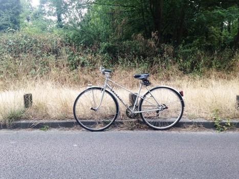 J'ai eu un accident de vélo #paflevelo - Portez un casque ! - No Hipster Girls, Blog sport féminin | Revue de web de Mon Cher Vélo | Scoop.it