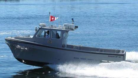 New fisheries vessels coming | The Chronicle Herald - TheChronicleHerald.ca | Nova Scotia Fishing | Scoop.it