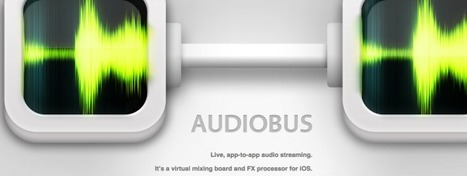 Audiobus Will Democratize Apple's Proprietary 'Group Jamming' Feature | Music business | Scoop.it