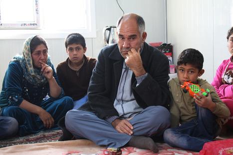 Crise des migrants : «on ne tient pas compte des réalités» | Questions sociales du Pourtour sud méditerranéen | Scoop.it