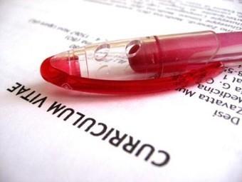 10 punti per un CV impeccabile | EuroCurriculum - Servizio di traduzione CV | Trovare lavoro all'estero | Scoop.it